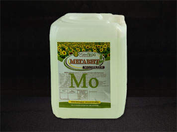 Мегавит Молибден - Mo